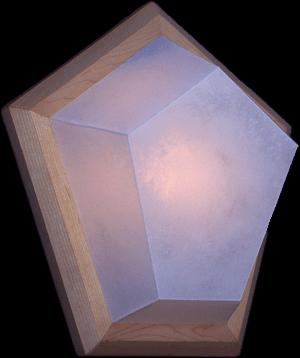 Anthroposophische Lampen 16