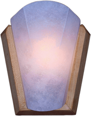 Anthroposophische Lampen 17