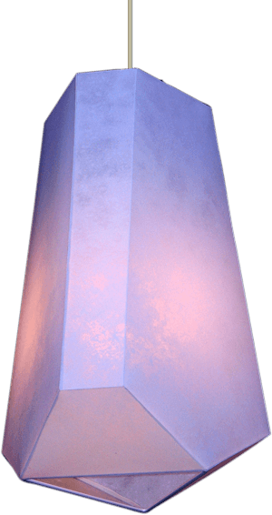 Anthroposophische Lampen l25