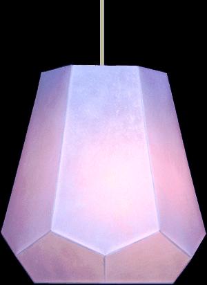 Anthroposophische Lampen 26