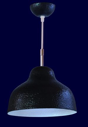 Anthroposophische Lampen anthrazit-33