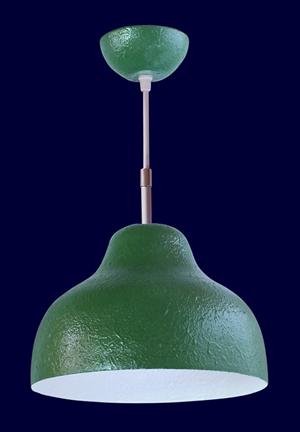 Anthroposophische Lampen gruen-33