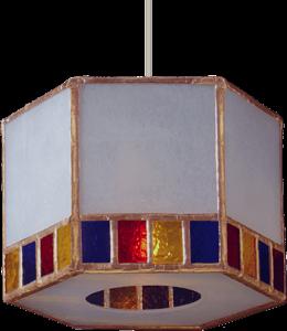 Anthroposophische Lampen l39