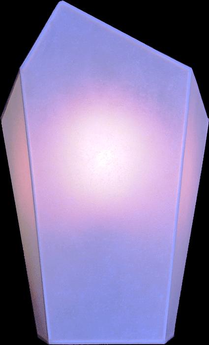 Anthroposophische Lampen 48