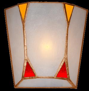 Anthroposophische Lampen 51