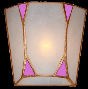 Anthroposophische Lampen 52
