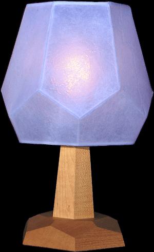 Anthroposophische Lampen 54