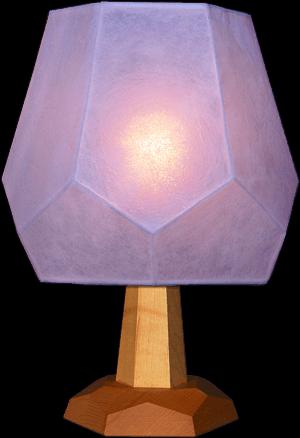 Anthroposophische Lampen 56