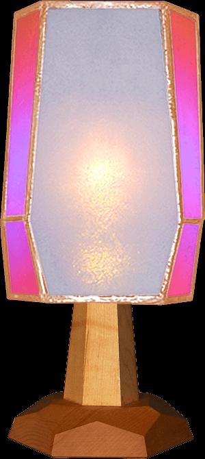 Anthroposophische Lampen 58