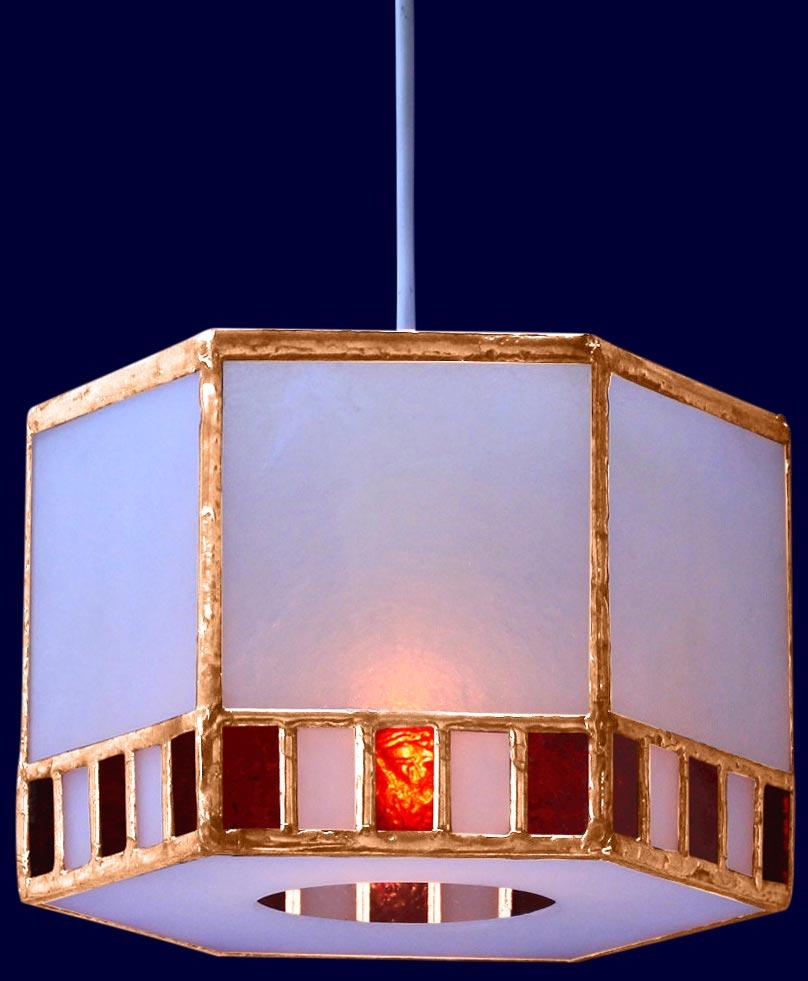 Anthroposophische Lampen l38
